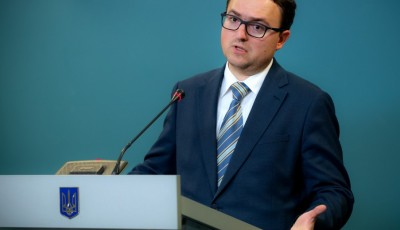 Часть стратегии по деоккупации Крыма будет засекречена, – Кориневич