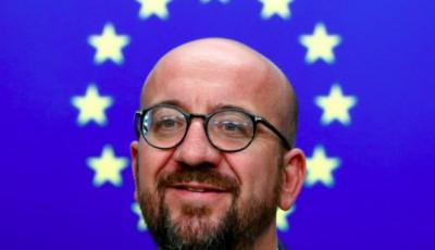 Наше послання режиму не можна зрозуміти неправильно: Мішель підтвердив четвертий пакет санкцій ЄС проти Білорусі