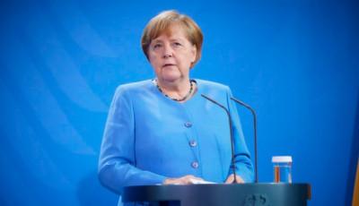 Меркель будет работать над организацией встречи в Нормандском формате до конца пребывания на должности - посол Германии