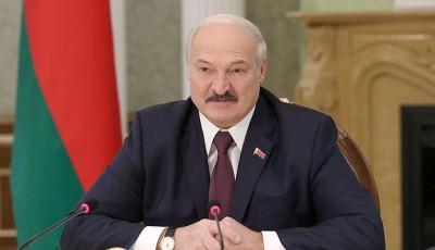 Лукашенко заявив про перемогу Білорусі над коронавірусом
