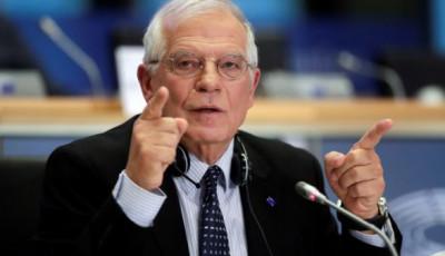 Следует готовиться к дальнейшему ухудшению: в ЕС спрогнозировали отношения с Россией