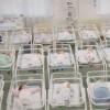 В Киеве 46 младенцев, рожденных для иностранцев, из-за карантина находятся в отеле
