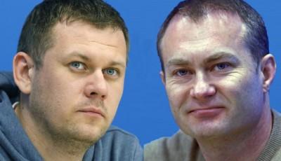 Никакого прямого диалога с Донецком и Луганском у нас не будет - Казанский и Гармаш