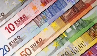 НБУ снизил официальный курс евро