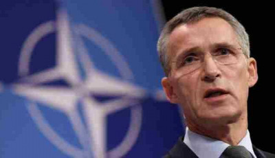Саміт НАТО розширить дію колективної оборони на космос, – Столтенберг