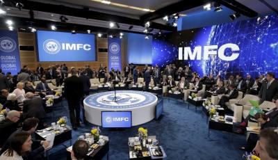 Украина и МВФ договорились о новом кредите на миллиарды долларов