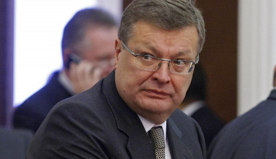 Отношения Украины с Евросоюзом застыли в одной точке - экс-глава МИД