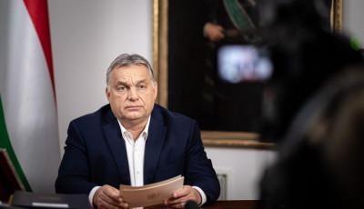 Первый из лидеров ЕС. Премьер Венгрии попал в список