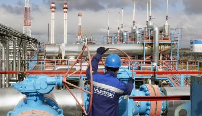 Держдеп закликав РФ не використовувати газ у політичному конфлікті