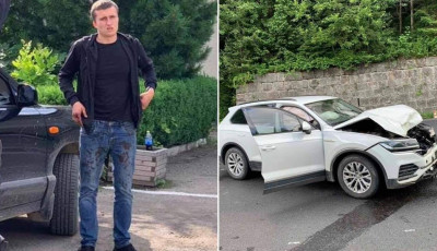 Пьяный водитель сбил насмерть девушку в Яремче: он якобы занимает должность в полиции