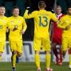 Когда сборная Украины сыграет перенесенный матч с Польшей: официальная дата