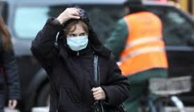 Оприлюднено список місць, де заборонено знаходитись без маски