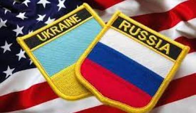 Станет ли Украина предметом торга США и России