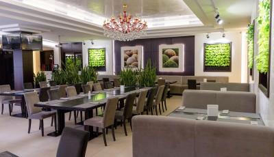 У Києві COVID-19 виявили у 35 ресторанах, магазинах і супермаркетах