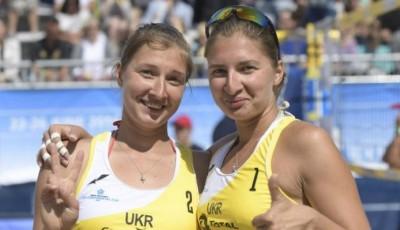Чемпионки Украины сестры Махно задумались о смене гражданства из-за чиновнического произвола
