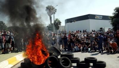 У Барселоні закриють завод Nissan, який працював там 40 років