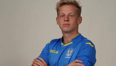 Гравець збірної України віддав преміальні за Євро-2020 на благодійність
