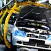 В Украине в 2021году в 2,5 раза выросло производство автомобилей