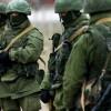 """В Латвии меняют закон на случай вторжения """"зеленых человечков"""""""