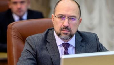 Шмыгаль: пик эпидемии в Украине завершится 8-9 мая