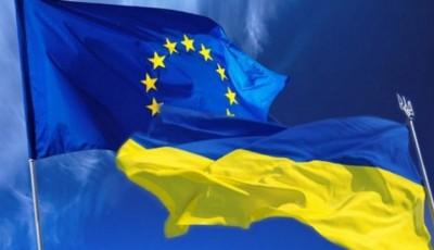 ЕС готовит помощь для восстановления экономики Украины после пандемии