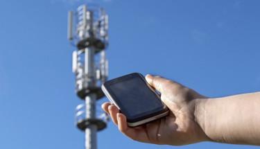Украинец заплатит штраф за вмешательство в работу операторов мобильной связи