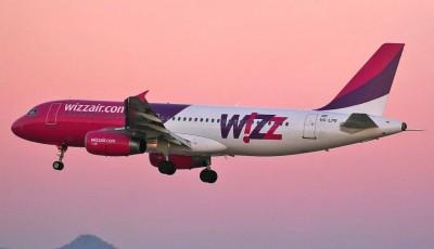 Авіаперевізник WizzAir планує відновити деякі польоти з травня – подробиці