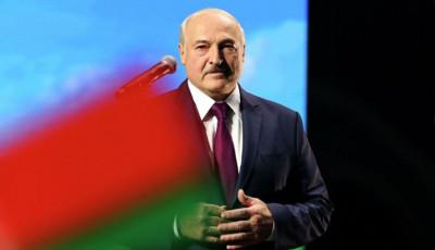 Лукашенко допускає воєнний стан через санкції ЄС