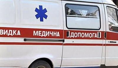 Под Днепром мужчина погиб при попытке разобрать боеприпас