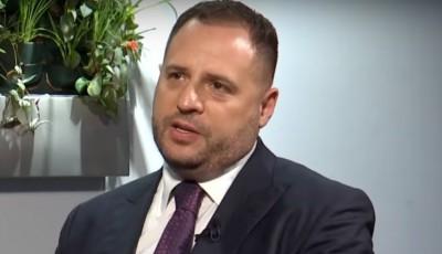 Ермак рекомендовал Зеленскому кандидатуры глав Донецкой и Луганской ОГА