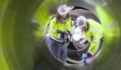Северный поток-2. Газпром возвращает судно-трубоукладчик в Россию