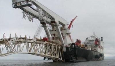США готовят новые санкции против Северного Потока-2. Законопроект