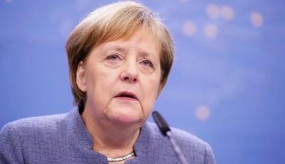Германия хочет сохранить ядерную сделку с Ираном - Меркель