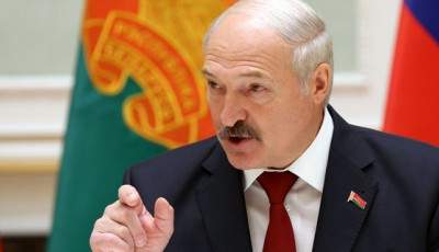 Лукашенко: После парада 9 мая снизилась заболеваемость пневмониями