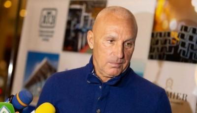 Ярославский объявил о покупке 100% акций банка Пинчука