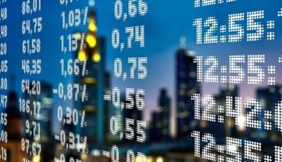 Мировые акции растут на фоне стимулирования экономик США, Японии и ЕС