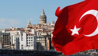 Украина и Турция ведут переговоры о возобновлении туристических поездок