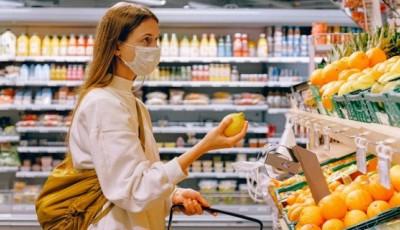 Турция ввела запрет на экспорт лимонов