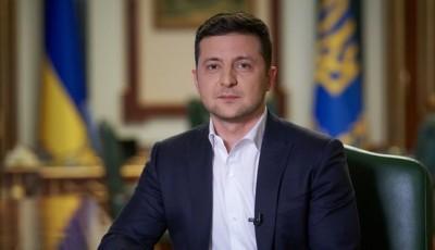 Зеленский анонсировал ипотеку для населения под 10%