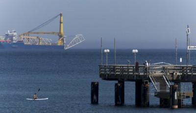 В США готовят новые санкции против Северного потока-2
