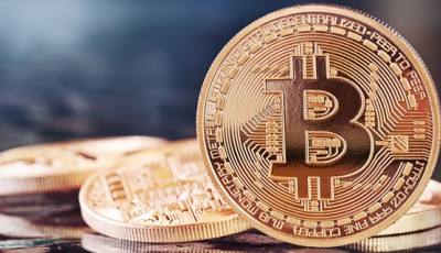Bitcoin резко потерял в цене. Сейчас у него самая низкая цена за последние 48 дней