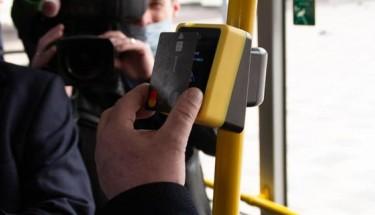 Первый украинский город запустил единый электронный билет для транспорта: как он работает