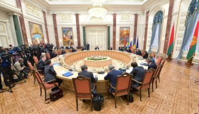 Внеочередное заседание подгруппы ТКГ по безопасности перенесено на 20 апреля - источник