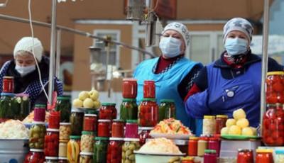 В Киеве открылись три рынка после проверки Госпродпотребслужбой – мэр