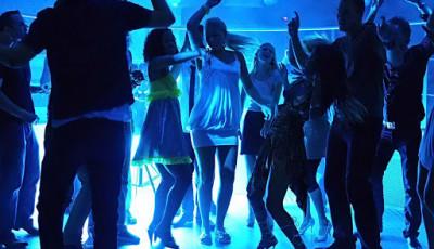 COVID-вечеринка в Нидерландах - почти 200 человек заразились