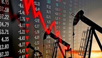 На бесплатной нефти Украина не выиграет: Все разворовано и ее негде хранить