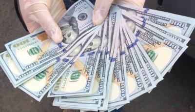 $1500 хабаря за «спасіння» від армії – Тернопільські поліцейські затримали заступника військового комісара району