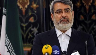 Глава МВД Ирана попал в санкционный список США