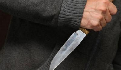 В Киеве иностранец зарезал мужчину и сбежал из столицы