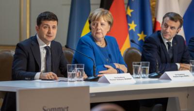Меркель анонсировала скорое вступление в ЕС шести стран. Украины в списке нет